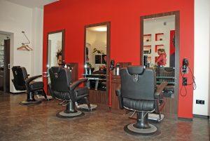 Barbershop, Freiberg