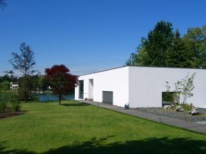 Haus am See, Leipzig
