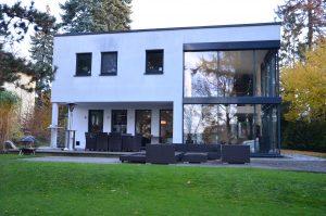 Haus Sch, Chemnitz
